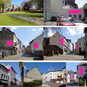 Antrag Wohnumfeld-Verbesserung Initiative Altstadt