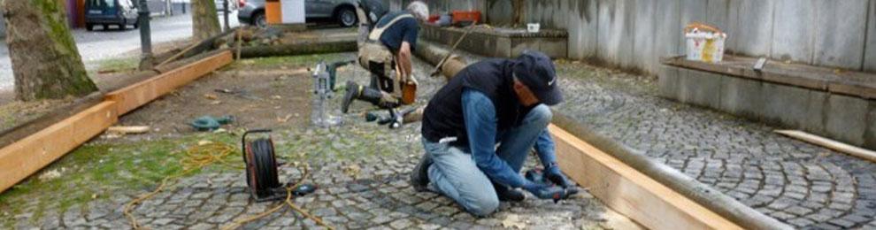 Initiative Altstadt im Boulerausch